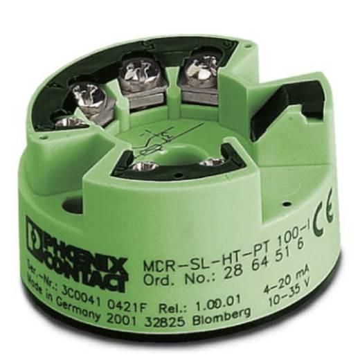 MCR-SL-HT-PT 100-I - Kopfmessumformer Phoenix Contact MCR-SL-HT-PT 100-I 2864516 1 St.