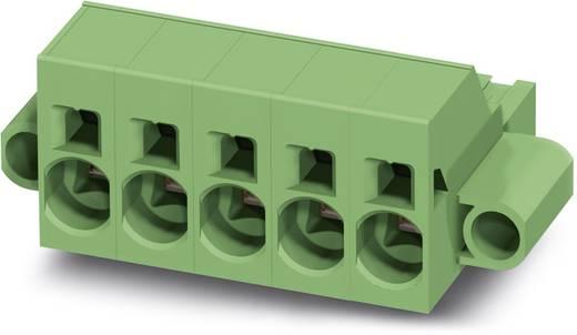 Buchsengehäuse-Kabel SPC Polzahl Gesamt 4 Phoenix Contact 1711394 Rastermaß: 10.16 mm 50 St.