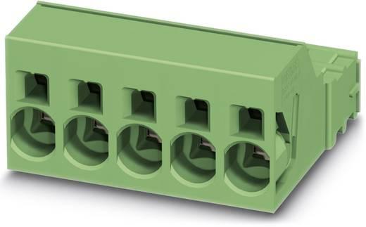 Stiftgehäuse-Kabel ISPC Phoenix Contact 1748545 Rastermaß: 10.16 mm 50 St.