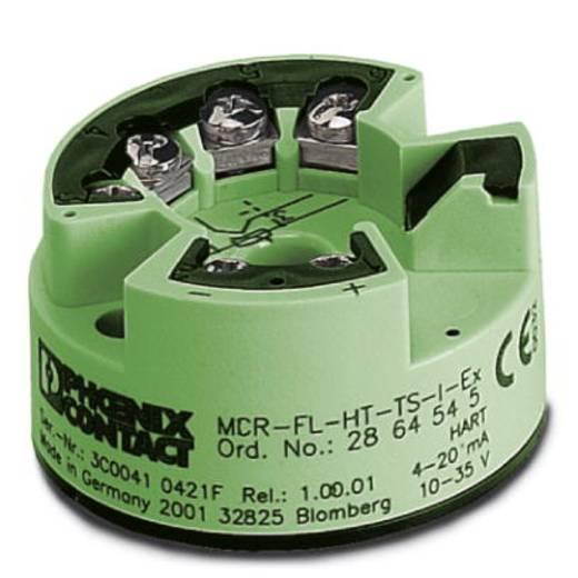 MCR-FL-HT-TS-I-EX - Kopfmessumformer Phoenix Contact MCR-FL-HT-TS-I-EX 2864545 1 St.