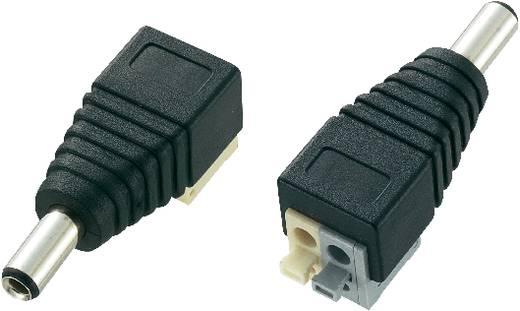 Netzgeräte-Steckverbinder mit Federkraftanschluss