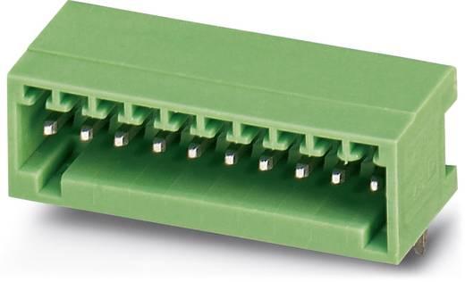 Stiftgehäuse-Platine MC Polzahl Gesamt 7 Phoenix Contact 1881493 Rastermaß: 2.50 mm 50 St.