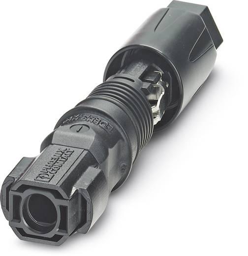 PV-CM-S 6-16 (-) - Steckverbinder PV-CM-S 6-16 (-) Schwarz Phoenix Contact Inhalt: 25 St.