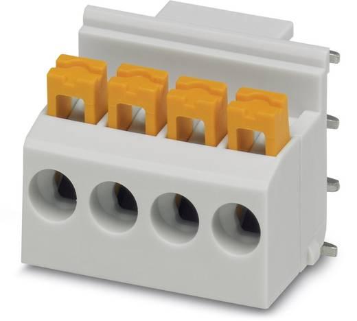 Buchsengehäuse-Kabel FKDSO Polzahl Gesamt 4 Phoenix Contact 2200320 Rastermaß: 5 mm 50 St.