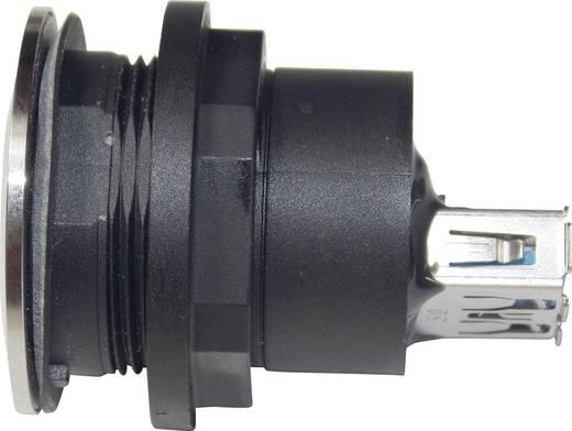 USB-Einbaubuchse 3.0 Buchse, Einbau RRJVA_USB3_AA Schlegel Inhalt: 1 St.