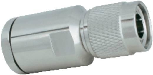 TNC-Steckverbinder Stecker, gerade 50 Ω SSB 7396 1 St.