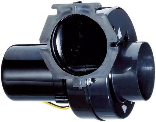 Radiallüfter 12 V 2.53 m³/h 75 mm TMC-037201-12V