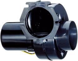 Radiální ventilátor, šedý