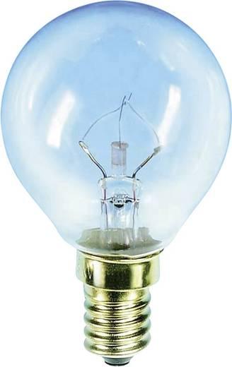 Glühlampe 70 mm 230 V E14 40 W Tropfenform 1 St.