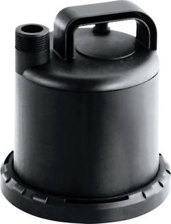Ponorné sací čerpadlo na čistou vodu Ultrazero, 80 W, černá