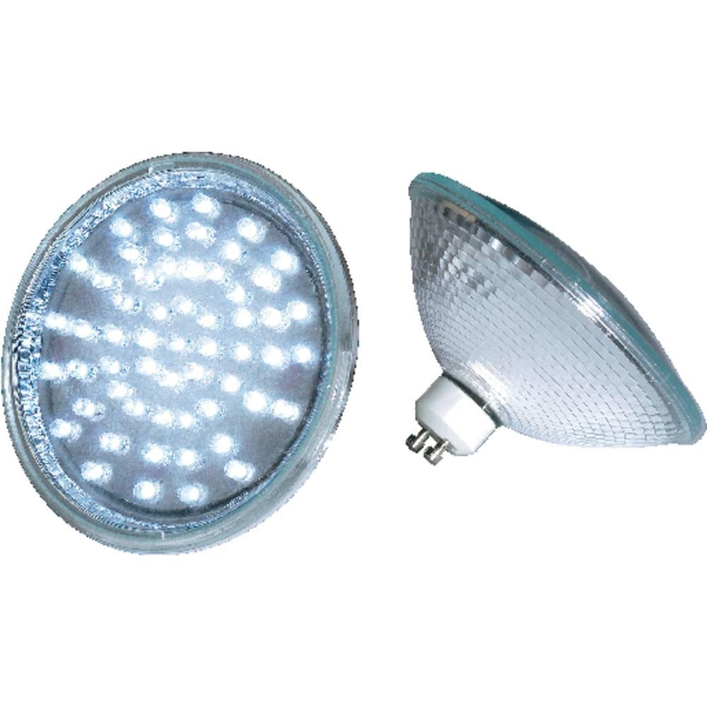 slv 3 8w gu10 es111 led reflector bulb 550111 from. Black Bedroom Furniture Sets. Home Design Ideas