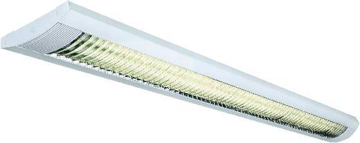 deckenleuchte leuchtstofflampe g13 116 w slv tristan 160861 wei. Black Bedroom Furniture Sets. Home Design Ideas
