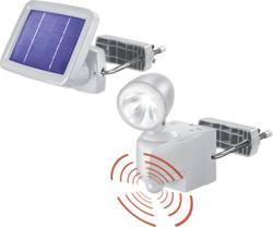 Solární bodové osvětlení s PIR detektorem Esotec Power Light 102410