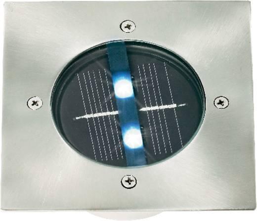 Solar-Einbauleuchte Kalt-Weiß 571904 Edelstahl