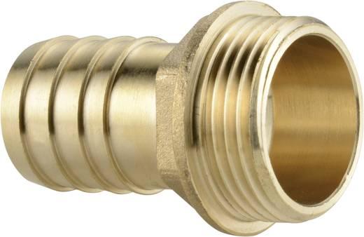 """Messing Schlauchanschluss 33,25 mm (1"""") AG, 25 mm (1"""") Ø Ebara 6000000063"""