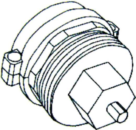 Thermostat-Adapter Kunststoff Passend für Heizkörper Oventrop (bis 1998)