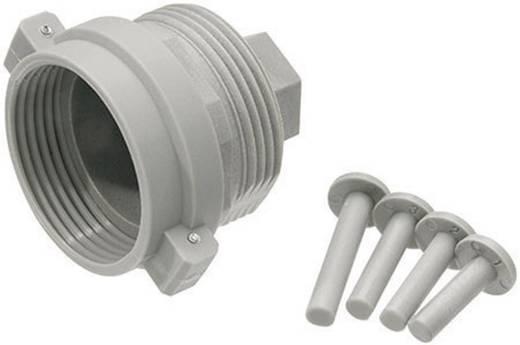 Heizkörper-Ventil-Adapter Passend für Heizkörper Herz, Saint Gobain, Comap, Markaryd, Remagg, TA 76030