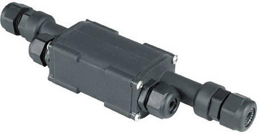 Verbinderbox 60 mm SLV 229262 Schwarz