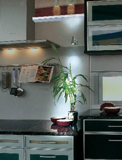 LED-Wandleuchte 2 W 572171 Edelstahl