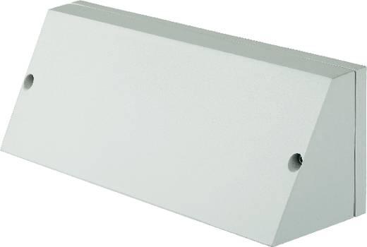 SLV Pema 230031 Außenwandleuchte Energiesparlampe, LED E27 15 W Weiß