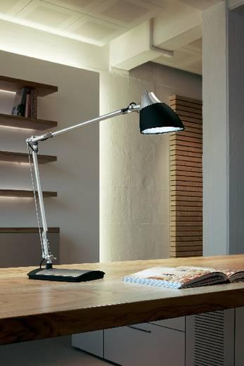 led schreibtischleuchte 7 w tageslicht wei maul eclipse 8200290 schwarz kaufen. Black Bedroom Furniture Sets. Home Design Ideas