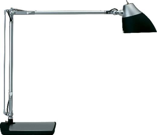 LED-Schreibtischleuchte 7 W Tageslicht-Weiß Maul Eclipse 8200290 Schwarz