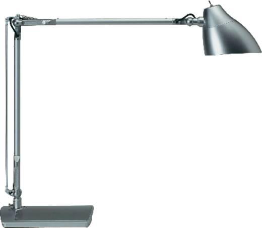 led schreibtischleuchte 7 w tageslicht wei maul eclipse 8200295 silber kaufen. Black Bedroom Furniture Sets. Home Design Ideas