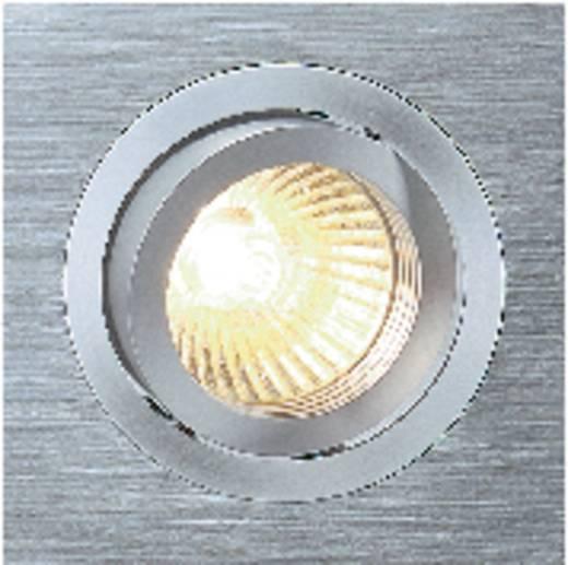 Einbauring Halogen G5.3 50 W SLV 111351 New Tria I Aluminium (gebürstet)