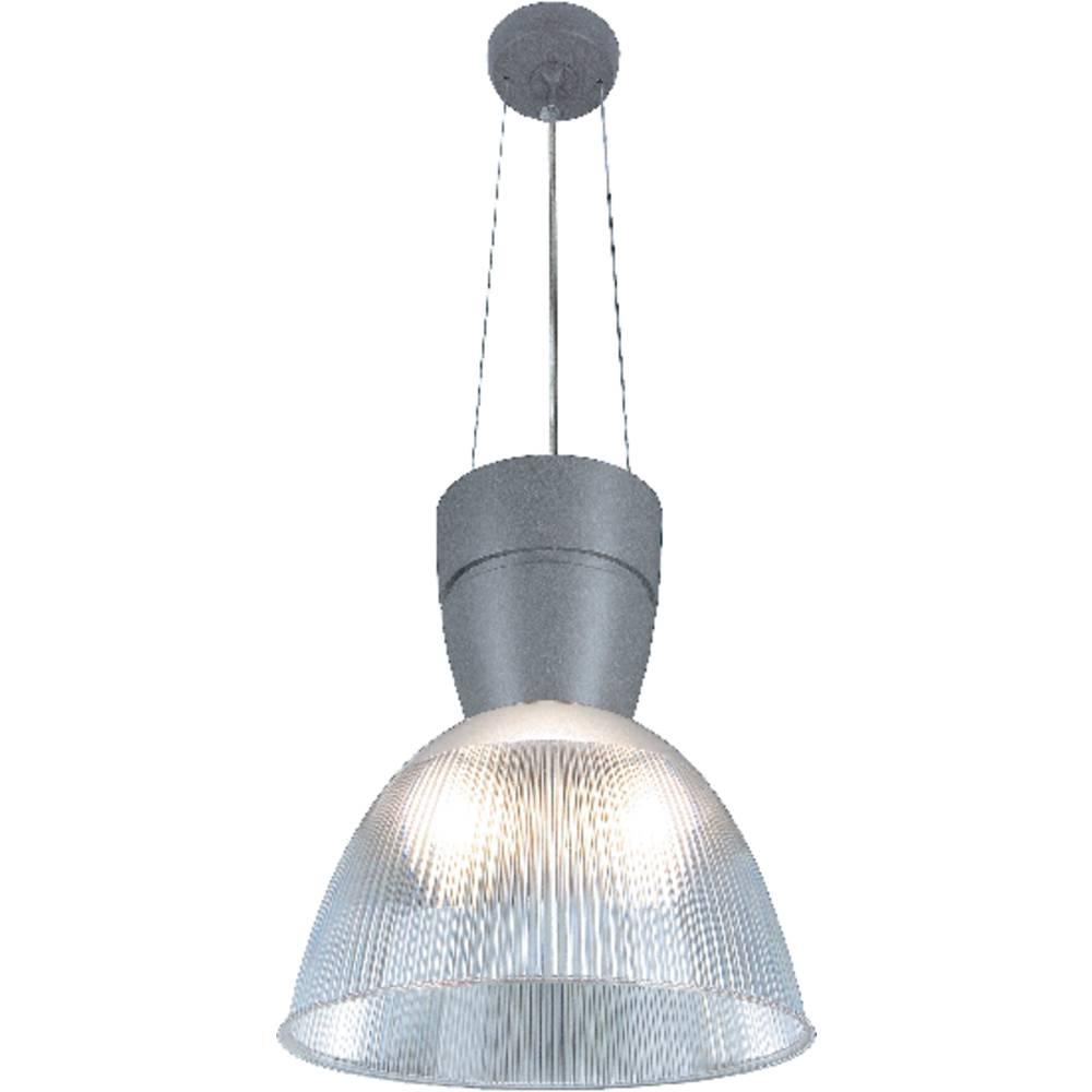 Pendant light metal halide e27 70 w slv para dome from conrad pendant light metal halide e27 70 w slv para dome mozeypictures Images