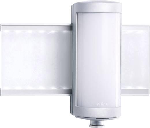 LED-Außenwandleuchte mit Bewegungsmelder 9 W Warm-Weiß Steinel L 625 S 3746 Warm-Weiß