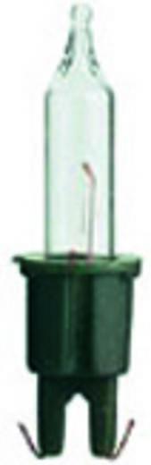 Ersatzlampen 5 St. 5 V Klar Konstsmide 2650-050SB
