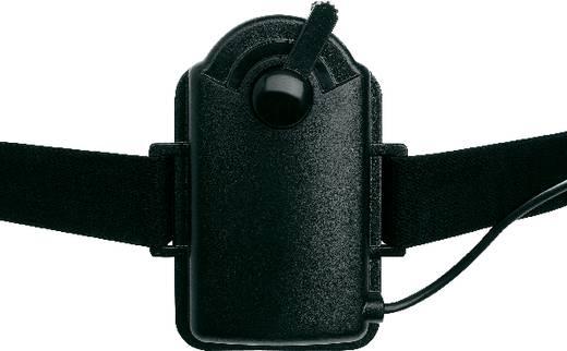 LED Stirnlampe LED Lenser H3 batteriebetrieben 119 g Schwarz 7493