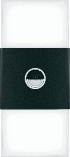 LED-Außenwandleuchte mit Bewegungsmelder 12 W Kalt-Weiß OSRAM 572559 Kalt-Weiß