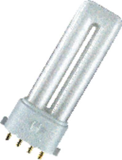 Energiesparlampe 114 mm OSRAM 230 V 2G7 7 W = 40 W Warmweiß EEK: A Röhrenform 1 St.
