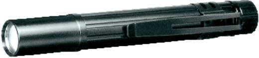 Penlight batteriebetrieben LED 10.9 cm LiteXpress LX401101 Pen Power 100-2 Schwarz