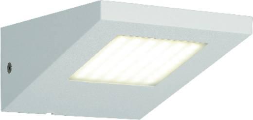 SLV Iperi 231311 LED-Außenwandleuchte 4 W Kalt-Weiß Weiß