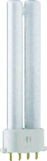 Energiesparlampe 114 mm OSRAM 230 V 2G7 7 W Neutralweiß EEK: A Stabform 1 St.