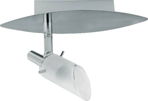 Deckenstrahler Halogen G9 42 W Nice Price 3677 Nickel, Satin
