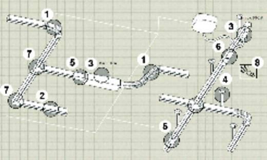 Hochvolt-Schienensystem-Komponente Schiene Paulmann 96833 Chrom (matt)