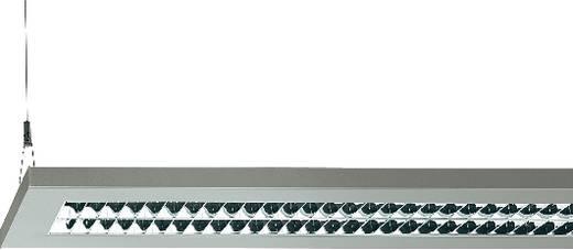 Pendelleuchte Leuchtstoffröhre G5 54 W Regiolux 60302944175 Aluminium