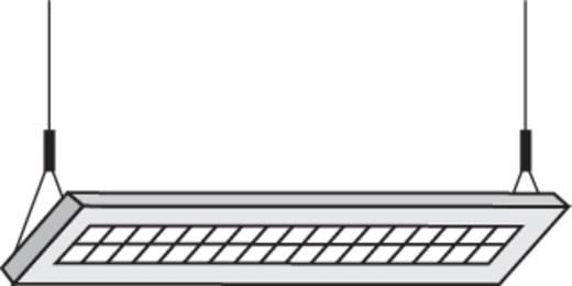 Abhängung Regiolux 95131237121 Silber