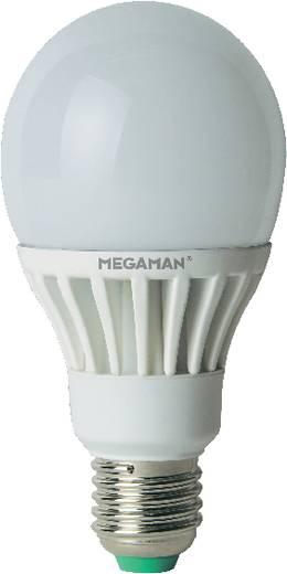 Megaman® LED E27 8W=40W warm-weiß Glühlampenform