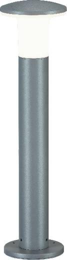 Außenstandleuchte Energiesparlampe E27 24 W SLV Alpa Mushroom 75 228942 Silber-Grau