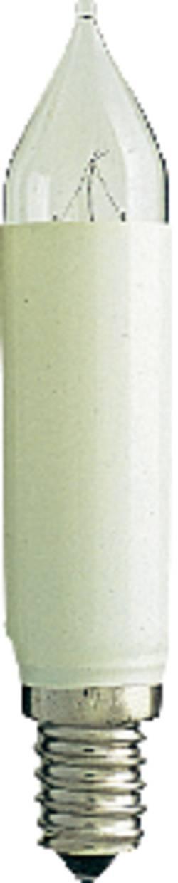 Image of Konstsmide 1038-020 Klein-Schaftkerze 2 St. E14 16 V Klar