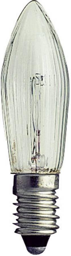 Image of Konstsmide 1042-030 Top-Kerze 3 St. E10 34 V Klar