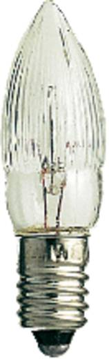 Ersatzleuchtmittel Weihnachten 14 V E10 Konstsmide 3er-Set