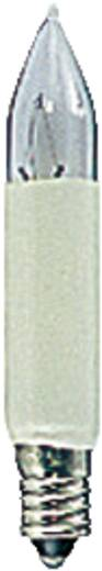 Konstsmide 1050-020 Klein-Schaftkerze 2 St. E10 23 V Klar