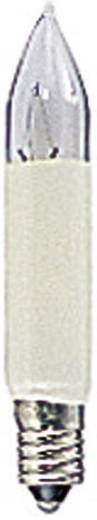 Konstsmide 1052-020 Klein-Schaftkerze 2 St. E10 8 V Klar