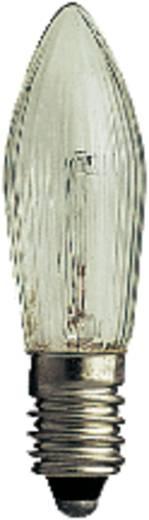 Konstsmide 1074-030 Top-Kerze 3 St. E10 23 V Klar
