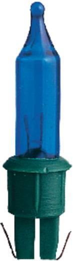 Konstsmide 2006-550SB Ersatzbirne für Lichterketten 5 St. Grüne Steckfassung 2,5 V Bunt